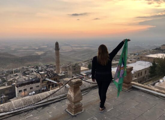 visit the stone city of Mardin during your tailor made Turkey tour