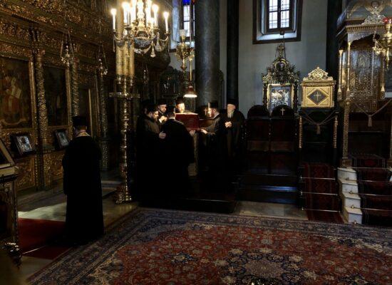 Greek Orthodox Partiarchate