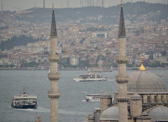 Taste of Istanbul Food Tour