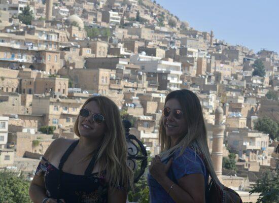 Visit Mardin during customized Turkey tour